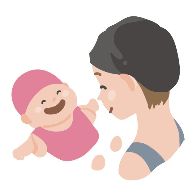 ベビースイミング アクアマルシェ 赤ちゃん 水泳